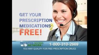Prescription Savings Network TV Spot, 'Attention All Americans' - Thumbnail 9