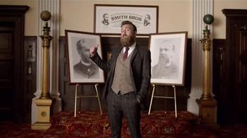 The Smith Bros. TV Spot, 'The First Ever Cough Drop' - Thumbnail 1