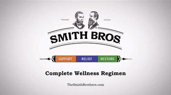 The Smith Bros. TV Spot, 'The First Ever Cough Drop' - Thumbnail 9