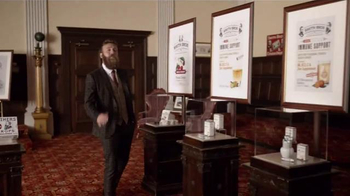 The Smith Bros. TV Spot, 'The First Ever Cough Drop' - Thumbnail 5