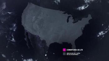 Verizon XLTE TV Spot, 'No te Conformes' [Spanish] - Thumbnail 2