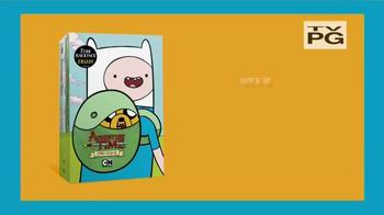 Adventure Time: Finn the Human DVD TV Spot - Thumbnail 1