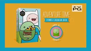 Adventure Time: Finn the Human DVD TV Spot - Thumbnail 10