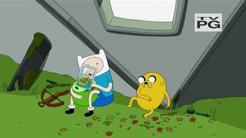 Adventure Time: Finn the Human DVD TV Spot - Thumbnail 5
