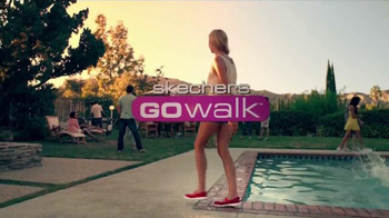 Skechers Go Walk TV Spot, Letra por Rizzle Kicks [Spanish] - Thumbnail 10