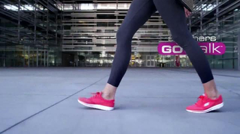 Skechers Go Walk TV Spot, Letra por Rizzle Kicks [Spanish] - Thumbnail 3