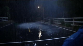 Bosch Icon TV Spot, 'Heavy Rain' Featuring Jim Cantore - Thumbnail 1