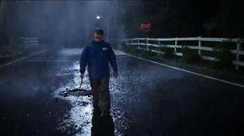 Bosch Icon TV Spot, 'Heavy Rain' Featuring Jim Cantore - Thumbnail 3