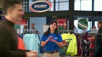 Academy Sports + Outdoors Black Friday Deals TV Spot, 'No One Better' - Thumbnail 1