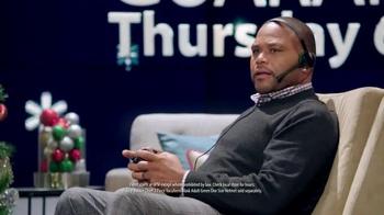 Walmart TV Spot, 'Holiday Gameplay' Ft. Anthony Anderson, Melissa Joan Hart - Thumbnail 5