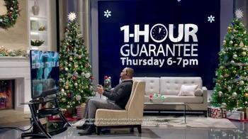 Walmart TV Spot, 'Holiday Gameplay' Ft. Anthony Anderson, Melissa Joan Hart - Thumbnail 6