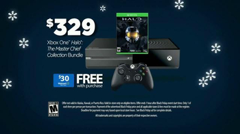 Walmart TV Spot, 'Holiday Gameplay' Ft. Anthony Anderson, Melissa Joan Hart - Thumbnail 7