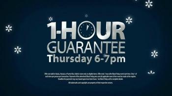 Walmart TV Spot, 'Holiday Gameplay' Ft. Anthony Anderson, Melissa Joan Hart - Thumbnail 8