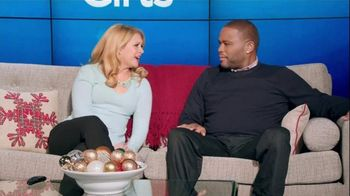 Walmart TV Spot, 'Tracking Santa' Feat. Melissa Joan Hart, Anthony Anderson - 381 commercial airings