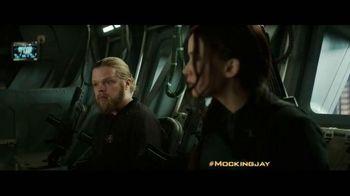 The Hunger Games: Mockingjay Part One - Alternate Trailer 24
