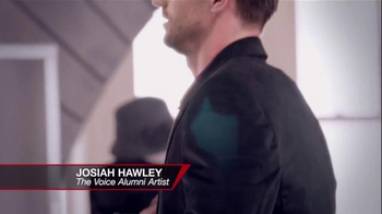 Kohl's TV Spot, 'The Voice Styling Sessions: Men's Blazers' - Thumbnail 4