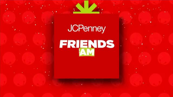 JCPenney Friends & Family Sale TV Spot, 'Doorbusters This Winter' - Thumbnail 1