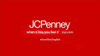 JCPenney Friends & Family Sale TV Spot, 'Doorbusters This Winter' - Thumbnail 8
