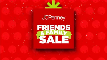JCPenney Friends & Family Sale TV Spot, 'Doorbusters This Winter' - Thumbnail 2