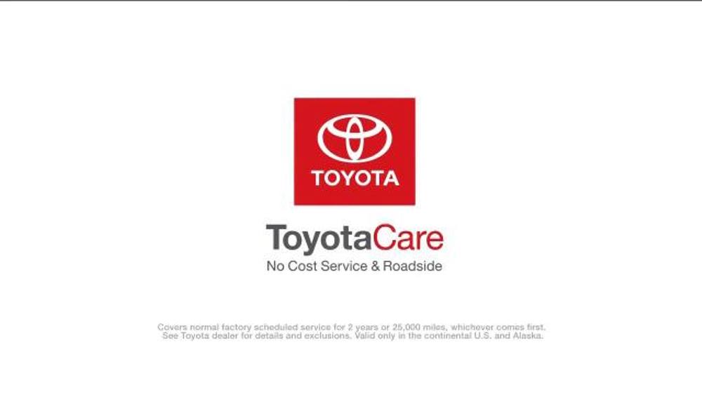 2015 Toyota Camry TV Commercial, 'Test-Drive' - iSpot.tv