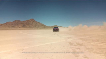 2015 Toyota Camry TV Spot, 'Test-Drive' - Thumbnail 4