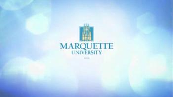 Marquette University TV Spot, 'Ignite' - Thumbnail 9