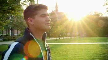 Marquette University TV Spot, 'Ignite' - Thumbnail 1