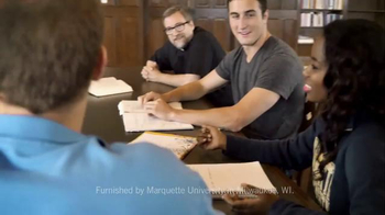 Marquette University TV Spot, 'Ignite' - Thumbnail 7