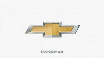 Chevrolet Year End Event TV Spot, 'Best Offers of the Year' - Thumbnail 10