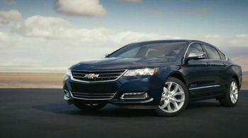 Chevrolet Year End Event TV Spot, 'Best Offers of the Year' - Thumbnail 3