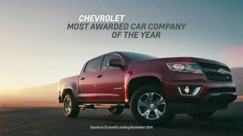 Chevrolet Year End Event TV Spot, 'Best Offers of the Year' - Thumbnail 4