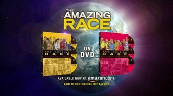 The Amazing Race DVD TV Spot - Thumbnail 4