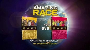 The Amazing Race DVD TV Spot - Thumbnail 1