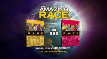 The Amazing Race DVD TV Spot - Thumbnail 2