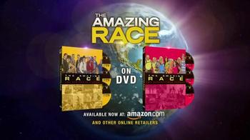 The Amazing Race DVD TV Spot - Thumbnail 3