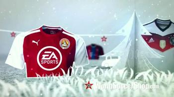World Soccer Shop TV Spot, 'Holiday Gifts' - Thumbnail 2