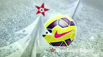 World Soccer Shop TV Spot, 'Holiday Gifts' - Thumbnail 7
