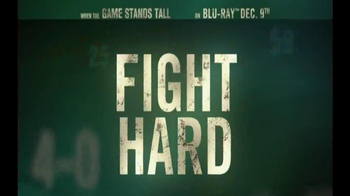 When the Game Stands Tall Blu-ray and Digital HD TV Spot - Thumbnail 2