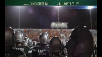 When the Game Stands Tall Blu-ray and Digital HD TV Spot - Thumbnail 3