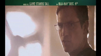 When the Game Stands Tall Blu-ray and Digital HD TV Spot - Thumbnail 4