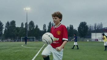 Chevrolet TV Spot, 'I Play For Manchester United' - Thumbnail 5