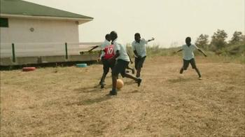 Chevrolet TV Spot, 'I Play For Manchester United' - Thumbnail 7