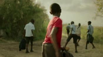 Chevrolet TV Spot, 'I Play For Manchester United' - Thumbnail 9