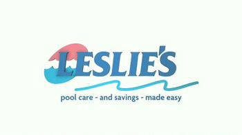 Leslie's Pool Supplies TV Spot, 'Memories Waiting to Happen' - Thumbnail 10