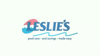 Leslie's Pool Supplies TV Spot, 'Memories Waiting to Happen' - Thumbnail 9