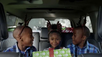 Walmart Holiday Anthem TV Spot, 'Joy' - 1228 commercial airings