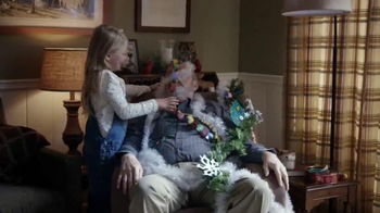 Walmart Holiday Anthem TV Spot, 'Joy' - Thumbnail 8