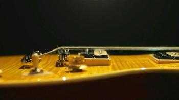Guitar Center Black Friday Sale TV Spot, 'Greatest Feeling' Featuring Slash - Thumbnail 2