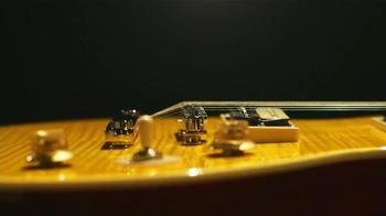Guitar Center Black Friday Sale TV Spot, 'Greatest Feeling' Featuring Slash - Thumbnail 3