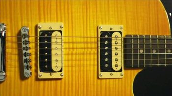 Guitar Center Black Friday Sale TV Spot, 'Greatest Feeling' Featuring Slash - Thumbnail 4